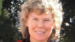 Interview With Kate Hoey