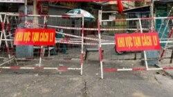 Điểm tin ngày 16/7/2021 - Việt Nam sắp ra chỉ thị mới 'tăng cường kỷ luật' chống dịch Covid-19