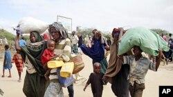 USA: Dadaalada Wax-ka-qabashada Abaaraha Somalia