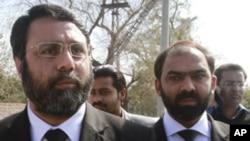 بی نتیجه ماندن قضیۀ شهروند متهم امریکایی در پاکستان