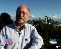 Dan Peterson, Sietl-Toshkent birodarlik uyushmasi rahbari