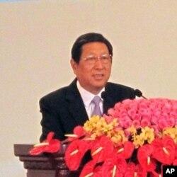中國國家發改委主任張平