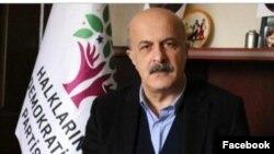HDP MP NEJDET IPEKYUZ