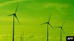 Châu Á-Thái Bình Dương dẫn đầu thế giới về đầu tư công nghệ xanh