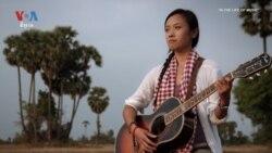 តារាសម្តែងខ្មែរកាណាដា Ellen Wong មើលឃើញខ្លួនឯងនៅក្នុងតួអង្គ «កូនជនភៀសខ្លួន»