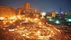 فستیوال هنری «شوبک» ، نمایشی از هویت تازه مردم عرب
