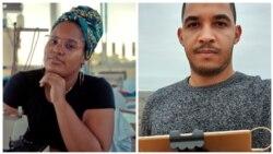 AFS 17 Jul Empreendedores têm que acabar com mentalidade de depêndencia do governo – Soraya Santos e Edilson Pires