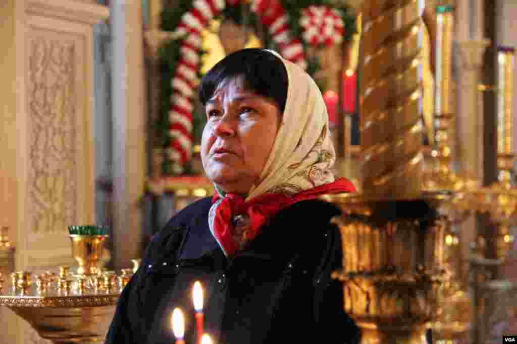 Azərbaycan Pasxa bayramını qeyd edir
