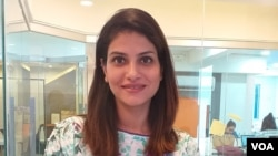 ڈاکٹر سارہ سعید