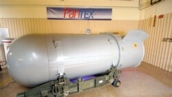 آمريکا قديمی ترين بمب اتمی جهان را از کار انداخت