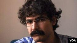 محمد شریفی مقدم، درویش گنابادی محبوس در زندان فشافویه
