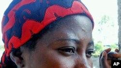 Refugiados afluem ao consulado de Angola na RDC para tratarem do regresso