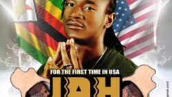 Zimbabwe Musician Jah Prayzah On Maiden U.S. Tour
