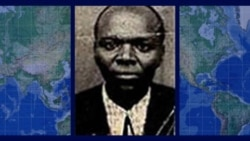 Rewards For Fugitives: Charles Sikubwabo