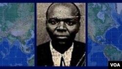 Rewards For Fugitives: Charles Sikubwabo