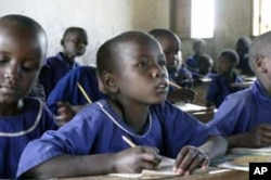 Current aid for basic education to the developing world ($2.7 billion) is seven times less than what the world spends on chewing gum each year (Oxfam/UNESCO)