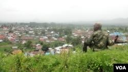 ປະມວນພາບຈາກ ສາທາລະນະລັດ ປະຊາທິປະໄຕ ຄອງໂກ ຫຼື DRC