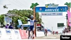 Tour Gabon Stage 3