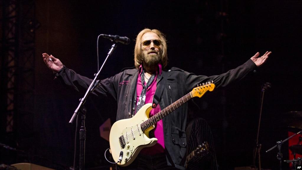 Ndërron jetë ylli i muzikës rok, Tom Petty