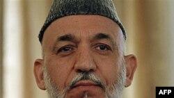 Ông Karzai từng cam kết theo đuổi việc hòa giải với quân nổi dậy do Taliban cầm đầu thông qua một hội đồng hòa bình được chính phủ hậu thuẫn