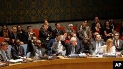 Cuộc biểu quyết để đưa các vụ vi phạm nhân quyền của Bắc Triều Tiên vào chương trình nghị sự của Hội đồng Bảo an Liên hiệp quốc đã được thông qua bất chấp sự phản đối của Trung Quốc và Nga.