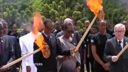 Rwanda Begins 100-Days of Mourning in Remembrance of 1994 Genocide