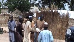 Un programme pour aider les anciens militants de Boko Haram
