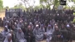 尼日利亞舉行燭光晚會,女童被綁架30天