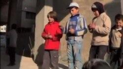کودکان بيشترين تعداد قربانيان بحران سوريه