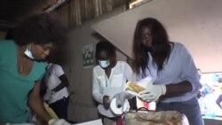 A Dakar, des jeunes chrétiens distribuent des repas aux musulmans à la rupture du jeûne