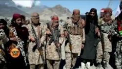 پاکستان کا طالبان پر اثر و رسوخ کم ہو جائے گا: رابن رافیل