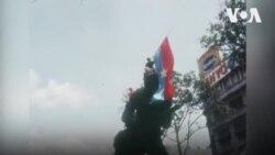 50 năm nhìn lại: Lá cờ, án tù, và định mệnh mang tên Việt Nam