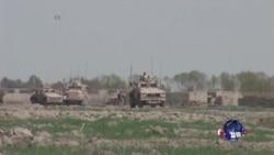 阿富汗希望美国调整撤军速度
