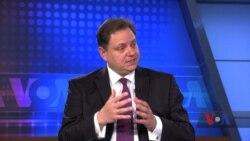 Американська торговельна палата в Україні переконує бізнеси зі США вкладати в Україну. Інтерв'ю