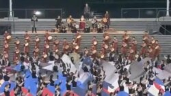 افتتاح بازیهای اروپائی سال ۲۰۱۵ در باکوی آذربایجان