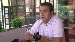 Интервју со поранешниот претседател на ДИК, Александар Новаковски