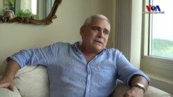 Savacı: 'Aktör Gibi Olmaktansa Giderim Herhangi Bir Ülkede Pompacılık Bile Yaparım'