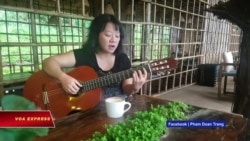 Truyền hình VOA 16/10/20: Quan chức Mỹ kêu gọi phóng thích Phạm Đoan Trang