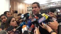 Guaidó: 'Noruega busca mediar en crisis venezolana'
