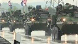 Саммит НАТО в Варшаве: от стабильности – к сдерживанию