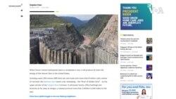 """被指破壞社區和環境 中國巨型水電站""""安全準點""""發電"""