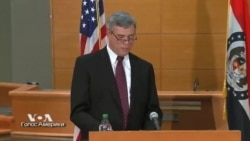 Расовый фактор и решение присяжных по делу об убийстве Майкла Брауна