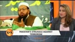 'جماعت الدعوة جیسی تنظیمیں پاک امریکہ تعلقات کی خرابی کی بڑی وجہ'