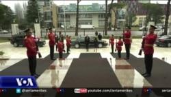 Ambasadorja Kim thekson mbështetjen e SHBA ndaj Shqipërisë