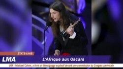 Une chanson interprétée par Baaba Maal récompensée aux Oscars