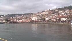 Иван Лотески - најсреќен за Водици во Охрид