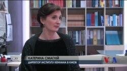 """Українські експерти привітали появу """"кремлівської доповіді"""". Відео"""