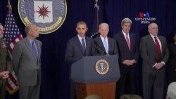 """Օբամա: Մոտ օրերս դաշնակից ուժերը """"Դաեշ""""-ի նոր թիրախներ կոչնչացնեն"""