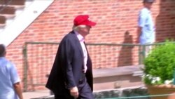 Aumenta impopularidad del presidente Trump