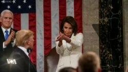 La démocrate Nancy Pelosi traite le président Trump de menteur